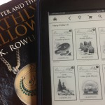 【Kindle】Harry PotterとKindle