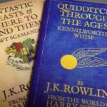 【本】Hogwartsの図書館から(Harry Potter)